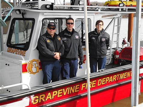 grapevine fire boat a look at the new grapevine fire boat lake grapevine