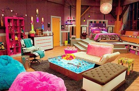zoey 101 room zoey 101 home sweet home