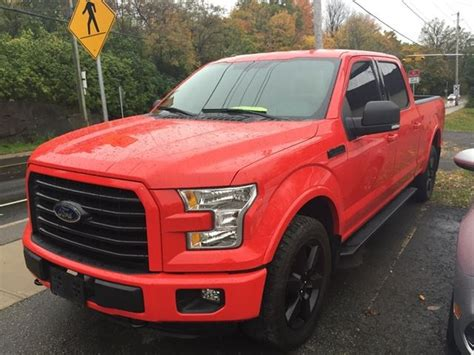 ford vehicles 2015 2015 ford f 150 xlt sport crewcab pastime motors