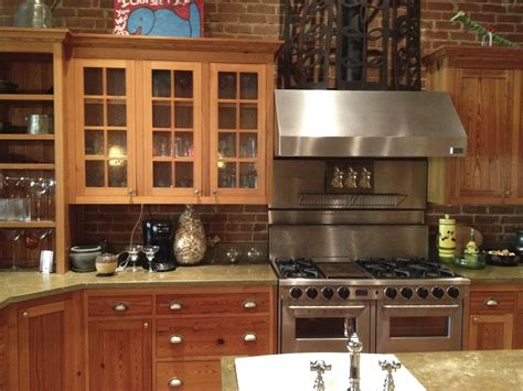 handmade custom pine kitchen by mcrae