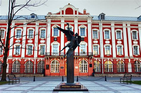 Univeristy Of South Florida St Petersburg Mba by Graduate School Of Management St Petersburg