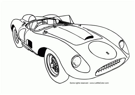 car coloring page pdf classic car coloring pages cars review 159086 classic car