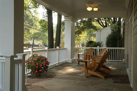 craftsman style porches craftsman style home craftsman porch dc metro by