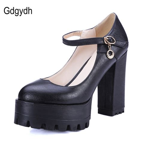 brands of high heels aliexpress buy gdgydh quality new brand