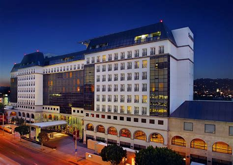 la hoteles welcome to sofitel los angeles at beverly luxury