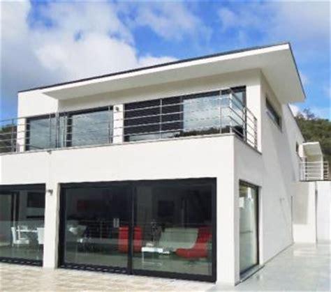 maisons d architectes design contemporain mc