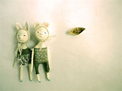 How To Make A Paper Mache Doll - 25 best ideas about doll on diy doll