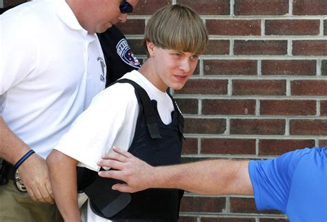 dylann roof dylann roof confessed