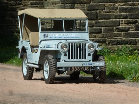 1946 Willys Jeep Parts 833 Yus 1946 Willys Cj2a Jeep Ground Up Restoration