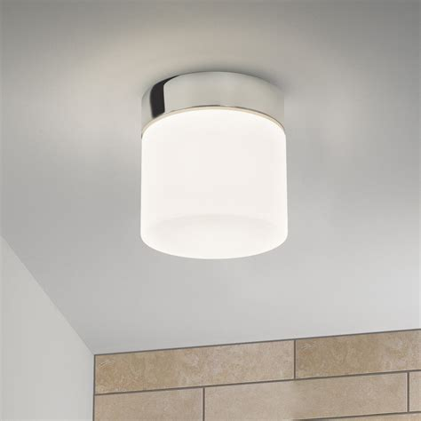 Bathroom Light Uk Astro Lighting 7024 Sabina Bathroom Ceiling Light In Polished Chrome Astro Lighting From