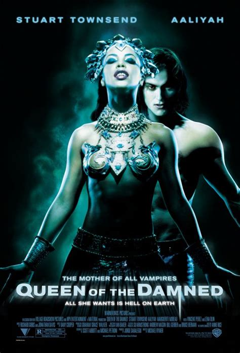 film queen of the damned what i watched on netflix queen of the damned