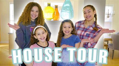 mattyb room tour house tour haschak