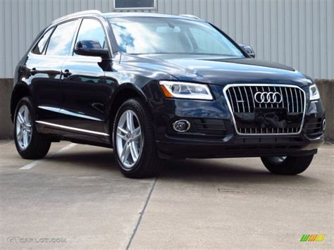 audi q5 blue 2014 moonlight blue metallic audi q5 3 0 tdi quattro