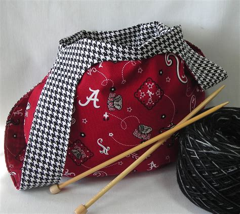 crochet pattern japanese knot bag japanese knot bag knitting crochet sock project bag univ