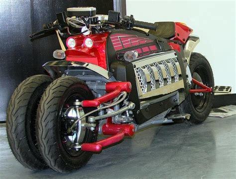 Tomahawk Motorrad by Replicate Dodge Tomahawk Motorcycle
