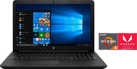 hp  dbng notebook  cm zoll amd ryzen