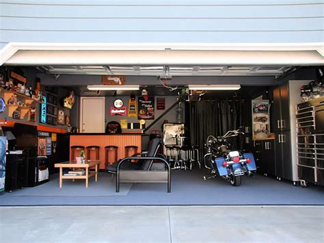 Awesome Garage Ideas by The Cool Design For Garage Performance Ideas Design