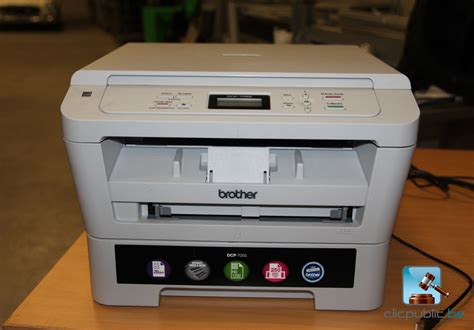 Printer Dcp 7055 multifunctional dcp 7055 printer to sale on clicpublic be