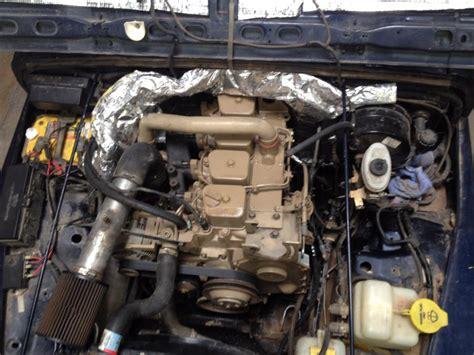 cummins jeep yj 1997 jeep wrangler engine swap autos post