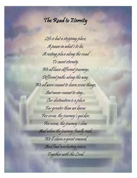 christian funeral prayer of comfort death poems for loved ones loss of a loved one poems