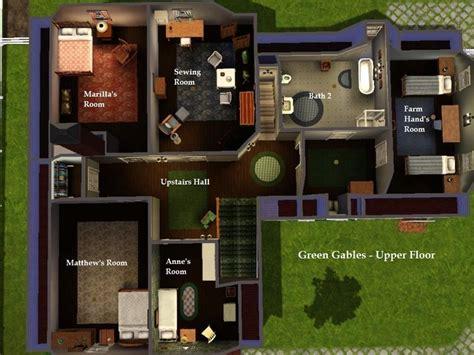 the greene the floor plans of green gables house floor plan