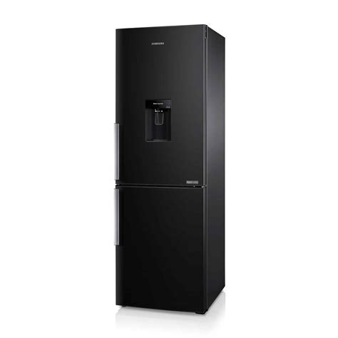 Freezer Samsung samsung black fridge freezer rb29fwjndbc
