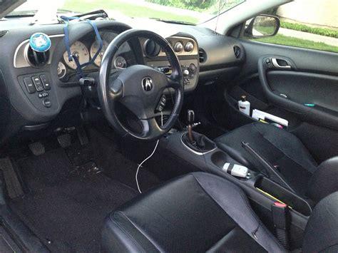 Rsx Interior 2004 acura rsx pictures cargurus