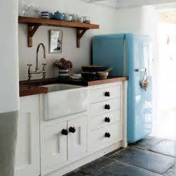 Cottage Kitchens Images - 12 beautiful small kitchen ideas period living