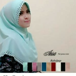 jilbab anisa pet press mini www ummigallery