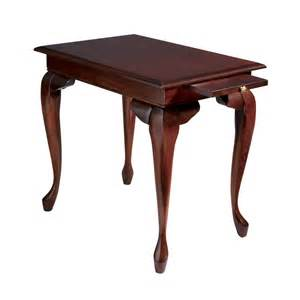 Cherry End Tables Leisters Furniture 805 Cherry End Table Atg Stores