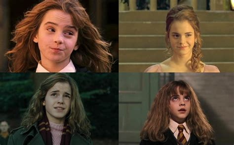 Hermione Granger Et Harry Potter by 25 Quotes From The Harry Potter Books That Prove Hermione