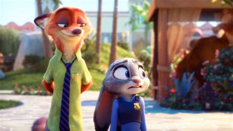 film disney version x movie review zootopia 2016