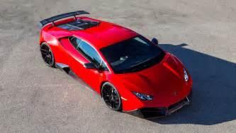 Buy Lamborghini Huracan Novitec Announces Lamborghini Huracan Supercharger