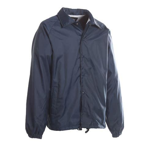 Wind Breaker Jacket lawpro flannel lined windbreaker