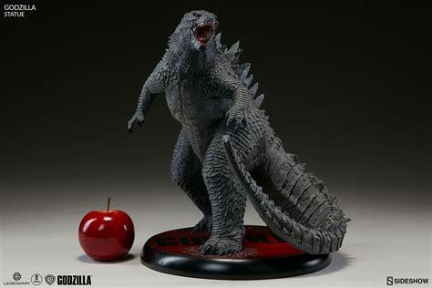 God Statue by Godzilla Godzilla Statue By Sideshow Collectibles