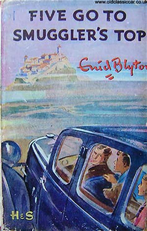 five books enid blyton a favourite on children s books