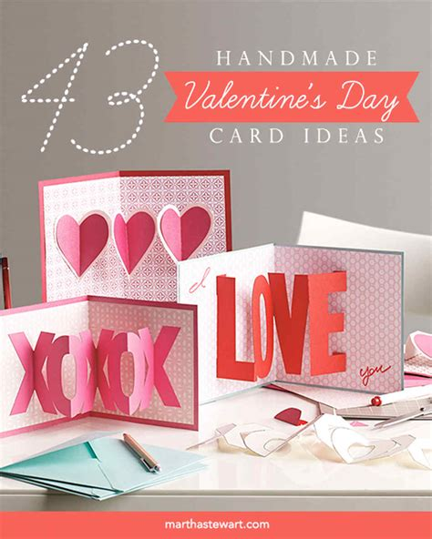 s day card ideas templates s day cards martha stewart