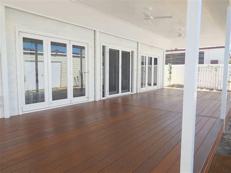 hardwood decking perth castlegate home improvements
