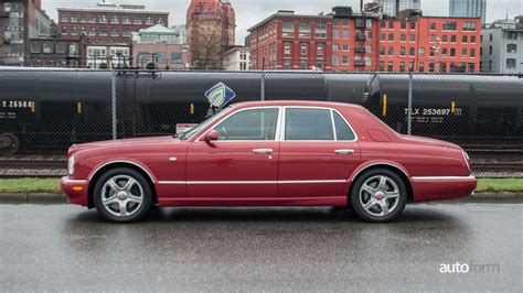 bentley arnage red label 2001 bentley arnage red label autoform