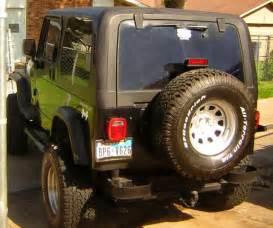 1994 jeep wrangler jeep wrangler used 94 manual suv 4