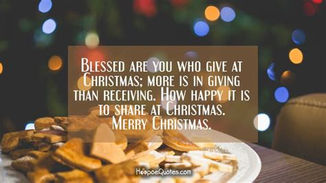 blessed    give  christmas    giving  receiving  happy