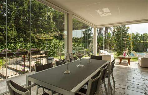 vetrate gazebo vivere il fuori pergole e verande alluminio legno ferro