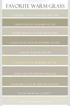 10 gray paint colors to try instead of beige try this neutral color palette for your whole house