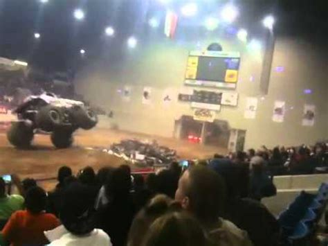 o reilly monster truck show o reilly monster trucks odessa texas youtube