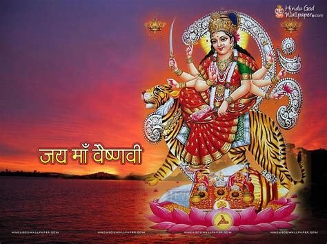 wallpaper for pc hd god navratri happy navrati hindu god wallpapers free download