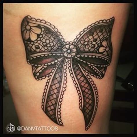 Best 25 Lace Bow Tattoos Ideas On Pinterest Bow Tattoo Bow Designs On Hip