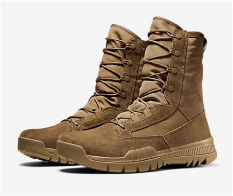 army boot nike sfb field 8 quot leather s boot casual army