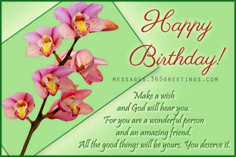 Christian Happy Birthday Wishes For Christian Birthday Wishes Holiday Messages Greetings And