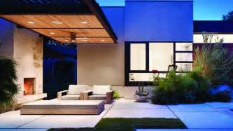 Modern Green Home Design by Pics Photos Modern Green Architecture House Plan