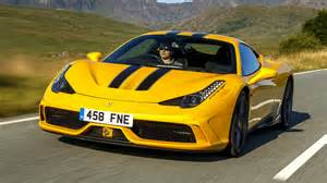 Yellow 458 Speciale 458 Speciale Yellow Image 471